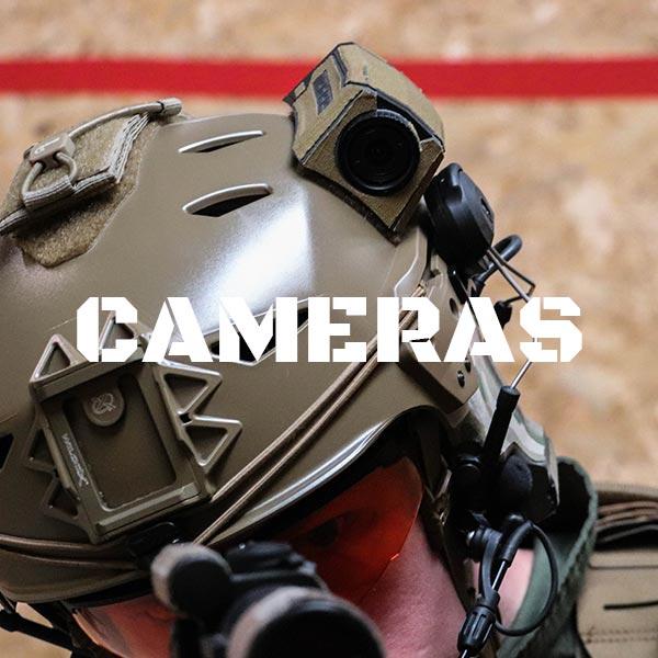 Reconbrothers-Cameras
