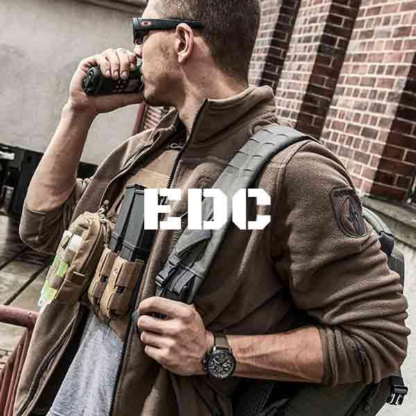 Reconbrothers - EDC Image