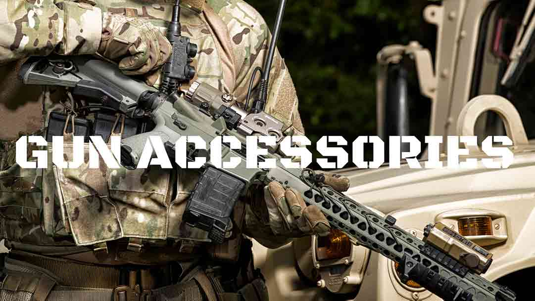 Reconbrothers - Gun Accessories Image