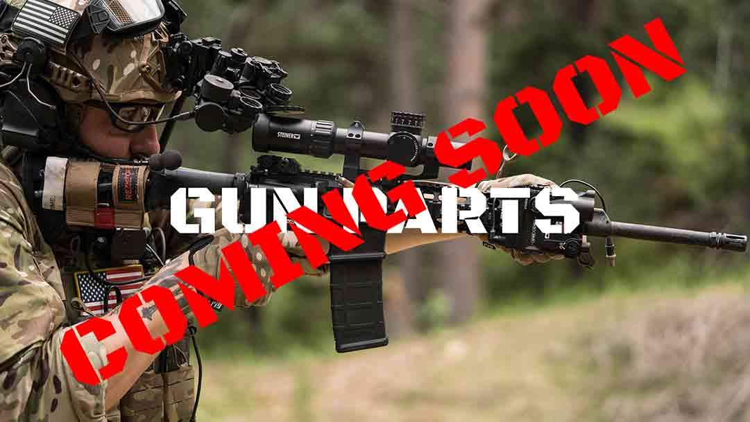 Reconbrothers - Gun Parts Coming Soon Image