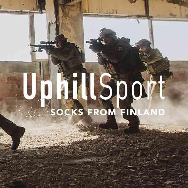 Reconbrothers - UphillSport Logo