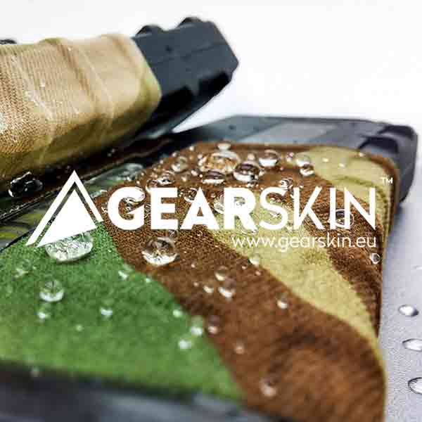 Reconbrothers - Gearskin - brand image