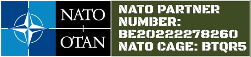 NATO CAGE: BTQR5