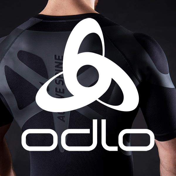Reconbrothers - ODLO brand image