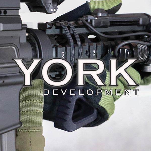 YORK Development brand image