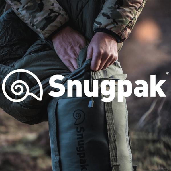 Snugpak - brand image