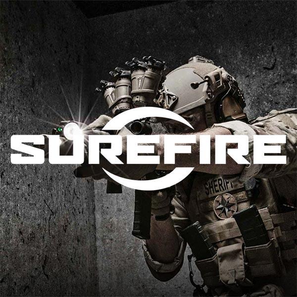 Surefire Brand Photo