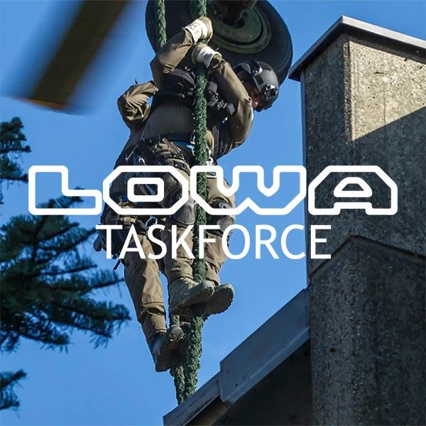 Lowa - Brand Image
