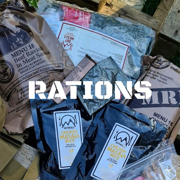 Rations Image