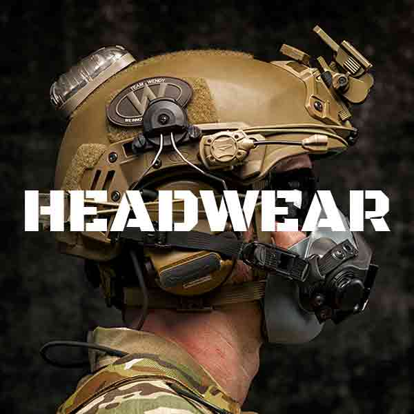 Reconbrothers - Headwear Image