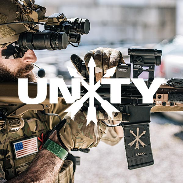 Unity Tactical - Brand Photo